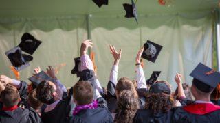 卒業・入学式